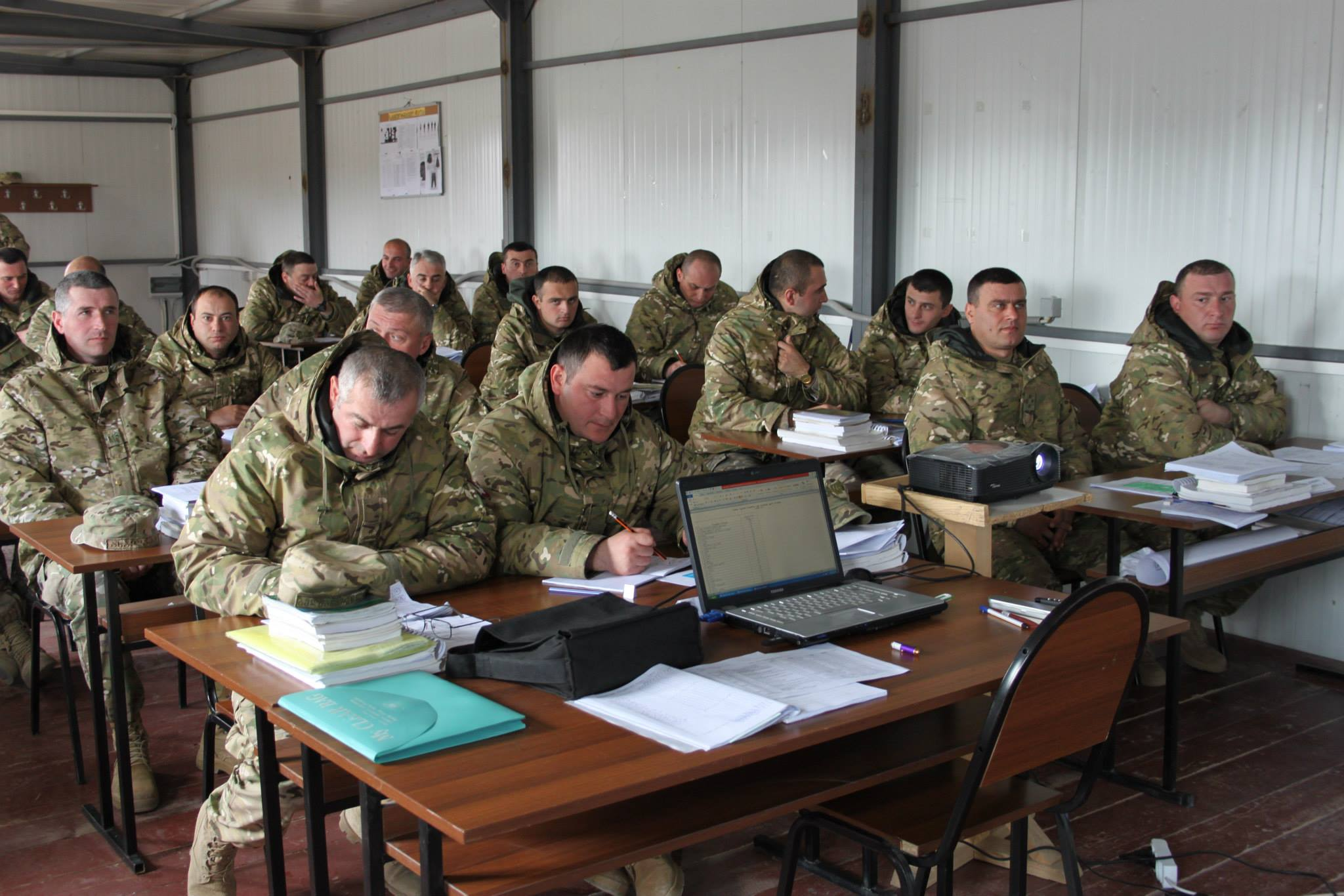 Nda junior officer school military police training course - Military officer training school ...